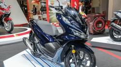 Honda PCX Hybrid về Malaysia, rẻ hơn 25 triệu đồng ở Việt Nam