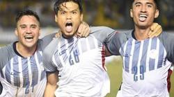 Philippines từng mất bao lâu để có được một chiến thắng trước ĐT Việt Nam?