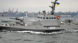 """Nga nổ súng dữ dội, bắt sống tàu chiến Ukraine """"xâm phạm lãnh hải"""""""