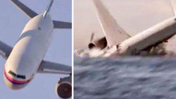 Tính toán chính xác vị trí của máy bay MH370 ở Ấn Độ Dương?