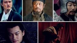 5 danh thần trung thành nhất Tam Quốc, Gia Cát Lượng thứ mấy?