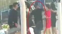 Vụ đánh nữ nhân viên hàng không: Góc quay mới tiết lộ điều bất ngờ