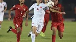 Văn Toàn chia tay AFF Cup 2018, cấp tốc sang Hàn Quốc?