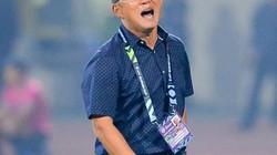 HLV Park Hang-seo đã khóc khi biết Văn Toàn chấn thương nặng