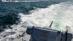 Bị Nga bắt sống 3 tàu chiến, toàn bộ quân đội Ukraine sẵn sàng chiến đấu
