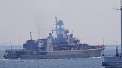 Đằng sau vụ 3 tàu chiến Ukraine bị chiến hạm Nga nã đạn, bắt sống