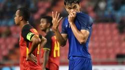 """Tiền đạo Thái Lan lập kỷ lục tại AFF Cup, nhắm ngôi """"Vua phá lưới"""""""