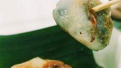 """Món ăn đường phố """"gây thương nhớ"""" ở Sài Gòn"""