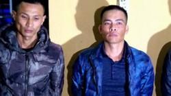 Hình ảnh mới nhất về 3 đối tượng hành hung nữ tiếp viên Vietjet