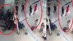 Phẫn nộ những vụ hành hung nhân viên hàng không