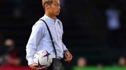 Bóng đá Campuchia bắt đầu chán HLV online Keisuke Honda