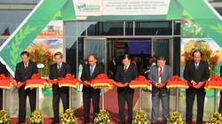Thủ tướng Nguyễn Xuân Phúc thích thú thăm gian hàng nông sản, OCOP