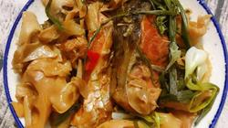 Kho cá với thứ này đảm bảo không tanh mà mềm thơm, quyện cơm bất ngờ