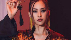 """Hoa hậu Tiểu Vy """"lạc trôi"""" khỏi top 20 tài năng Miss World 2018"""