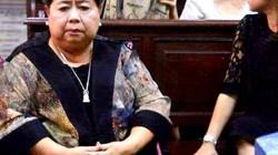 Bà Hứa Thị Phấn tiếp tục bị Bộ Công an khởi tố
