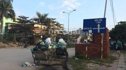 Quảng Ninh: người nằm viện, kẻ không ăn nổi cơm vì rác bủa vây