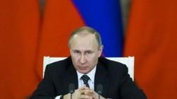 Giữa sóng gió Eo biển Kerch, người bình tĩnh vẫn là Putin