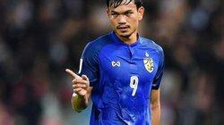5 cầu thủ xuất sắc nhất AFF Cup: Việt Nam ngang cơ Thái Lan