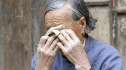 Rớt nước mắt với bức thư đầy cay đắng của người mẹ 80 gửi 4 con trai trước khi chết