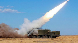 Nga kích hoạt tên lửa đủ sức hủy diệt cả hạm đội tàu chiến Ukraine ở Crimea