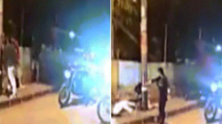 Video nữ sát thủ Mexico lạnh lùng bắn chết 5 nam thanh niên giữa phố
