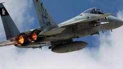 Syria tuyên bố bắn rơi chiến đấu cơ Israel, đánh chặn 4 tên lửa