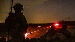 Đây là các Quân đội Mỹ gắn kết binh sĩ trên chiến trường