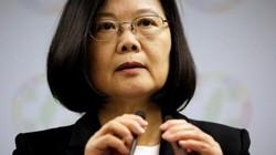 Bà Thái Anh Văn lần đầu nói về Trung Quốc sau thất bại lớn