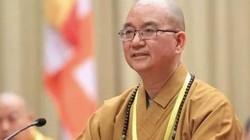 """TQ: Nguyên Hội trưởng Phật giáo """"ngã ngựa"""" vì cưỡng bức nữ đệ tử"""
