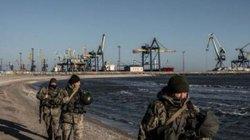 Ukraine cấm cửa đàn ông Nga vì sợ bị tấn công bất thình lình