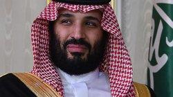Thái tử Ả Rập Saudi đưa quân vào thủ đô khi đang ở nước ngoài?