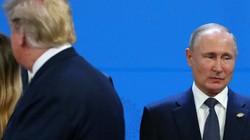 """Ảnh: Trump và Putin """"ngó lơ"""" nhau tại hội nghị G20"""