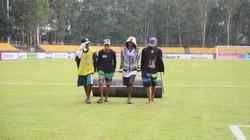 """AFF Cup 2018: Sân đấu ĐT Việt Nam – Philippines """"thay da đổi thịt"""" thế nào?"""