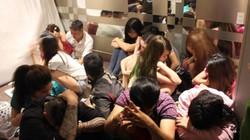 Bữa tiệc ma tuý của dân chơi ở TP.Vũng Tàu