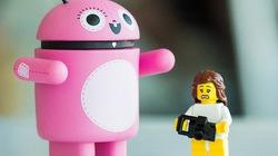 Thủ thuật Android: Cách khôi phục hình ảnh đã xóa trên điện thoại