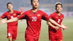 Tin sáng (2.12): ĐT Việt Nam mặc áo sân nhà khi gặp Philippines