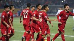 VTV6, VTV5 trực tiếp bóng đá AFF Cup 2018 (2.12): Không dễ cho khách