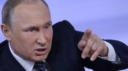 Putin gửi cảnh báo lạnh người tới Tổng thống Ukraine Poroshenko
