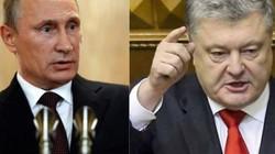 """Putin sẽ tung bằng chứng Ukraine """"khiêu khích"""" ở eo biển Kerch"""