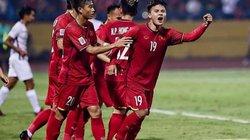 Xem trực tiếp Philippines vs Việt Nam trên VTV5 và VTV6