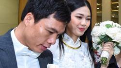 """Hé lộ chồng đại gia có tài sản """"khủng"""" của Á hậu Thanh Tú"""