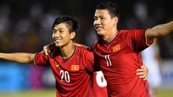 """Cựu danh thủ Phạm Như Thuần: """"Thầy Park rất cao tay khi đối đầu Eriksson"""""""