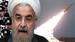 """Iran thử siêu tên lửa """"trêu ngươi"""" Mỹ, Israel, dấy nguy cơ chiến tranh"""