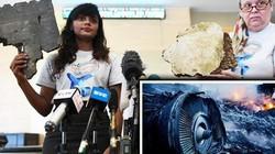 Mảnh vỡ nghi của MH370 có thể là của máy bay MH17?