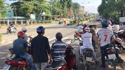 NÓNG: Nổ súng tại UBND phường, 1 nữ cán bộ tử vong
