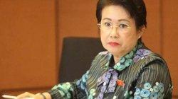 Bà Phan Thị Mỹ Thanh được điều động đến UBMTTQVN tỉnh Đồng Nai