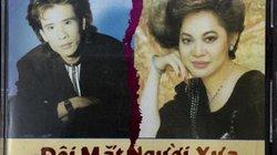 Danh ca Giao Linh kể về thời băng hát cùng Tuấn Vũ in không kịp để bán