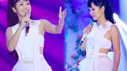 """Hồng Nhung trở lại ca hát sau lùm xùm đổ vỡ tình cảm vì """"kẻ thứ 3"""""""