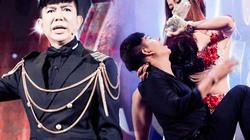 Long Nhật đưa quá khứ sóng gió và đời cầm ca của mình lên sân khấu