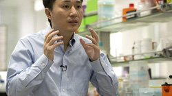 Người tạo ra em bé biến đổi gene đầu tiên biến mất bí ẩn